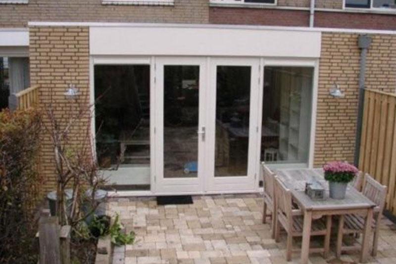 Aanbouw woning Soest - Van Schaik Bouwbedrijf