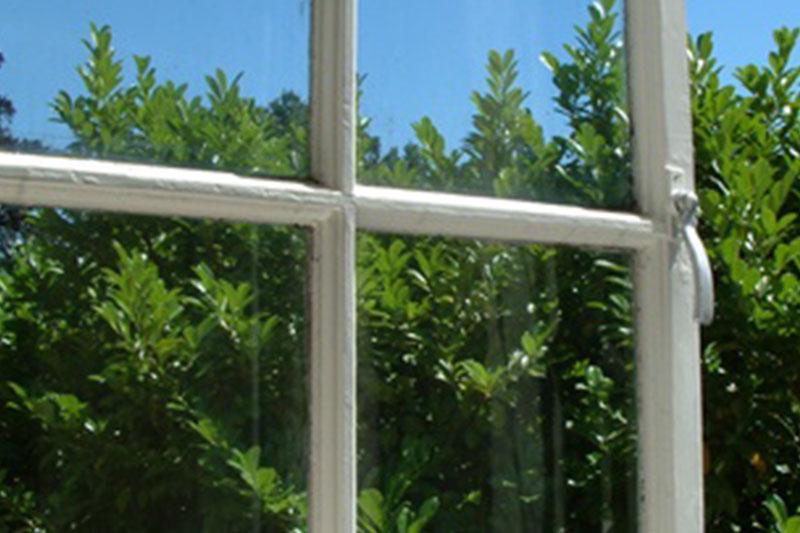 Glas vervangen isolatieglas Bouwbedrijf Soest Van Schaik