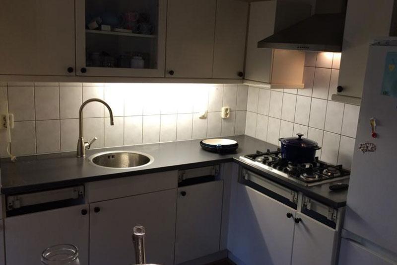 Keuken verbouwen laten plaatsen Soest