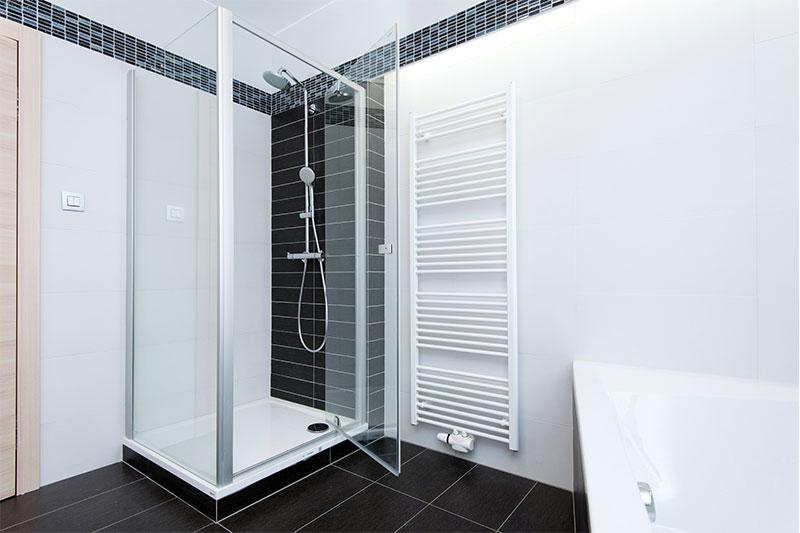 Badkamer plaatsen verbouwen Soest Bouwbedrijf
